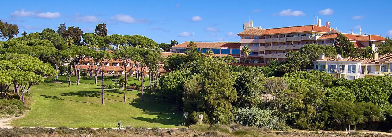 Bilyana Golf-Hotel Quinta Do Lago
