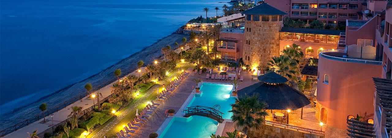Bilyana Golf - Elba Estepona Gran Hotel & Thalasso Spa