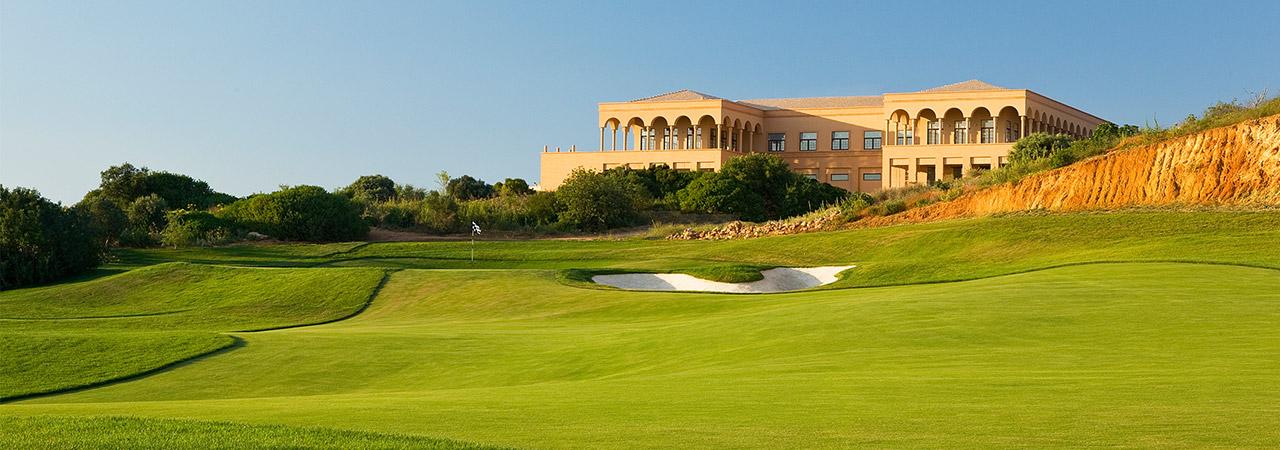 Bilyana Golf-Amendoeira Golf Resort