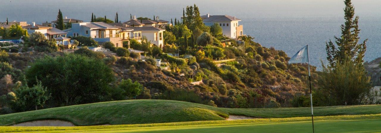 Bilyana Golf - Aphrodite Hills Holiday Residences
