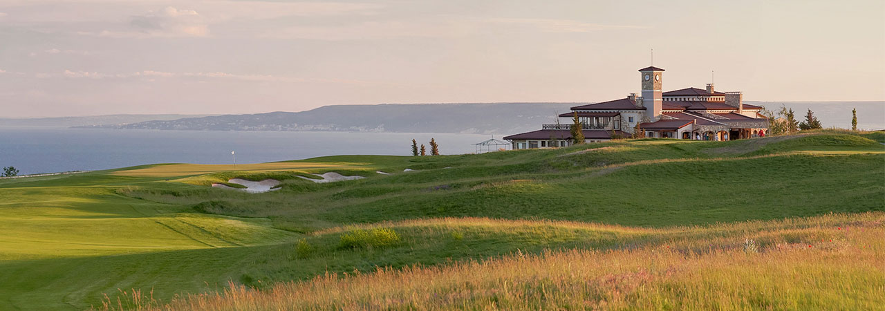 Bilyana Golf-BlackSeaRama Golf & Villas