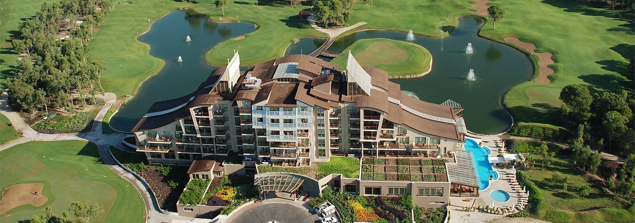 Bilyana Golf - Sueno Hotels Golf, Belek