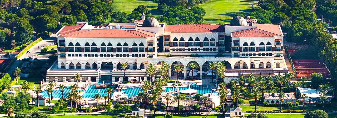 Bilyana Golf-Kempinski Hotels The Dome