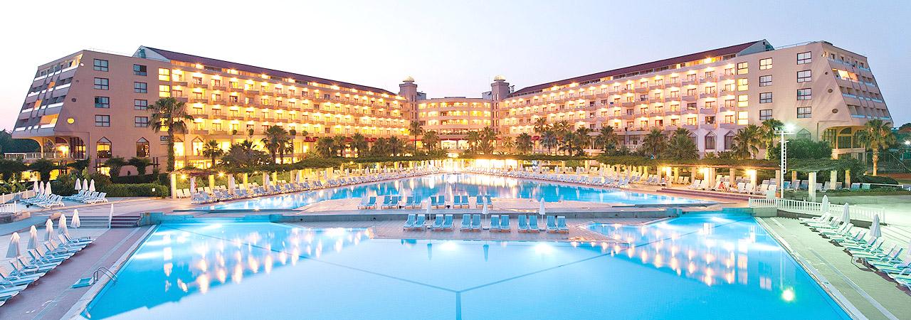 Bilyana Golf-Kaya Belek Hotel