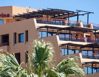 Bilyana Golf-Dom Pedro Marina Hotel