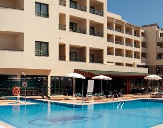Bilyana Golf-Real Bellavista Resort