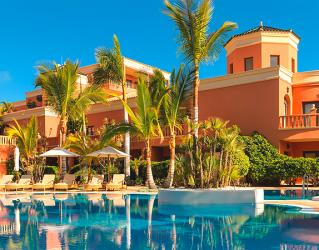 Bilyana Golf-Hotel Las Madrigueras Golf Resort & Spa