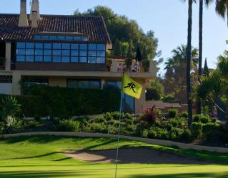 Bilyana Golf-Rio Real Golf & Hotel