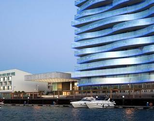 Bilyana Golf-Blue & Green Troia Design Hotel