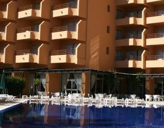 Bilyana Golf-Dom Pedro Portobelo Hotel