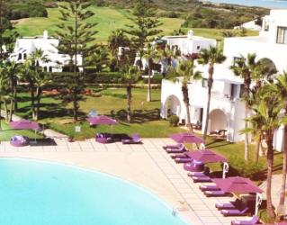 Bilyana Golf-Hotel Pullman Mazagan Royal Golf & Spa