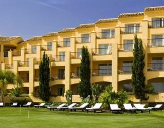 Bilyana Golf-Hotel Guadalmina Spa & Golf Resort