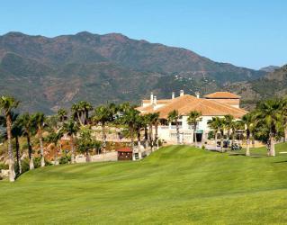 Bilyana Golf-Hotel Alhaurin Golf Resort