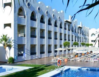 Bilyana Golf-Mac Puerto Marina Hotel
