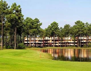 Bilyana Golf-Aroeira Golf Resort