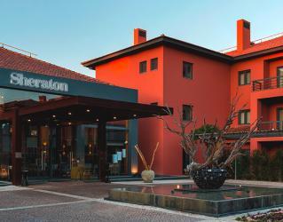 Bilyana Golf-Sheraton Cascais Resort