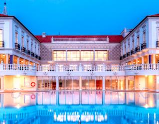 Bilyana Golf-Praia Del Rey Marriott Golf & Beach Resort