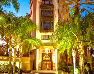 Bilyana Golf-Hivernage Hotel & Spa Marrakech