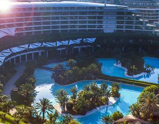 Bilyana Golf-Maxx Royal Belek Golf Resort