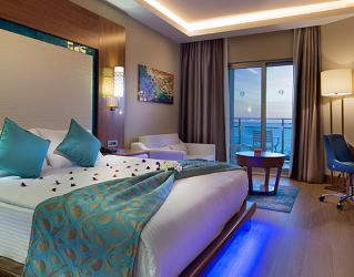 Bilyana Golf-Ramada Resort Kusadası & Golf
