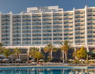 Bilyana Golf-Tivoli Marina Vilamoura Golf Resort